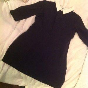 Wednesday Adams dress